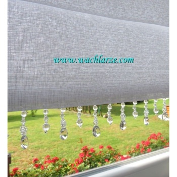 Panel z koralikami 064