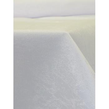 Obrus biały plamoodporny 137